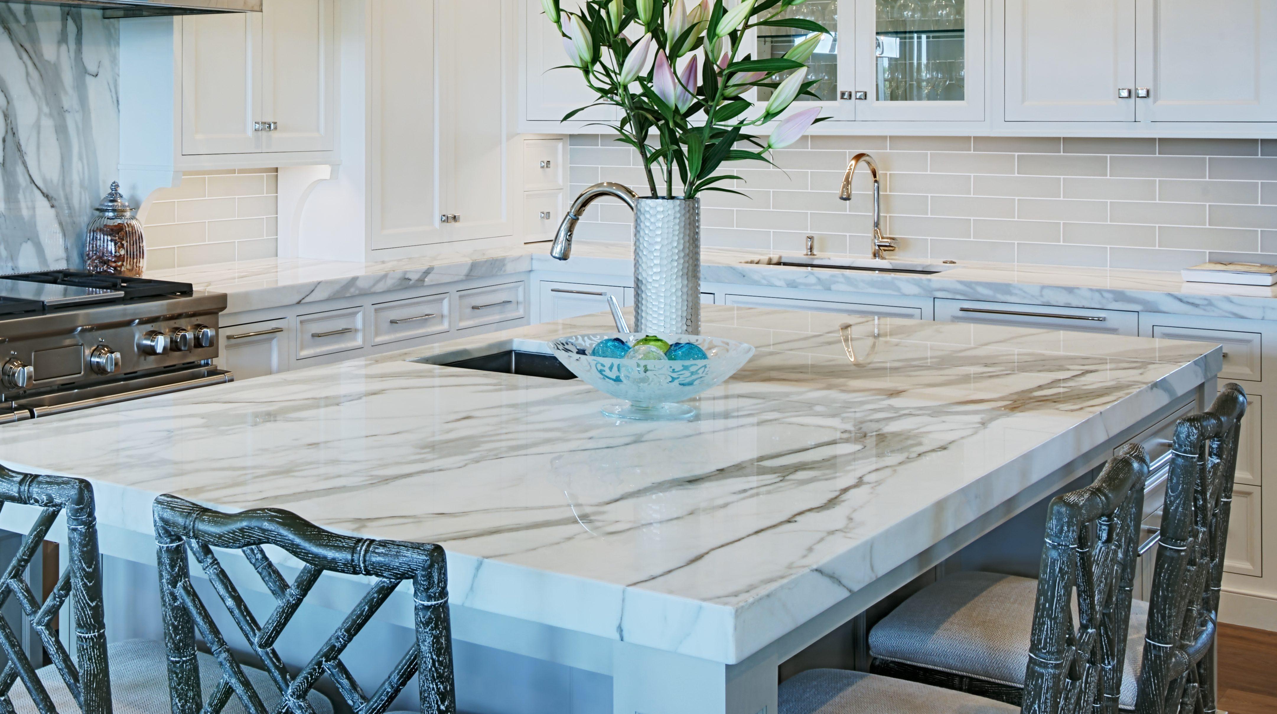 Veldig Impregnering av benkeplater i marmor • Steinfix XN-57