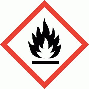 faresymbol flamme